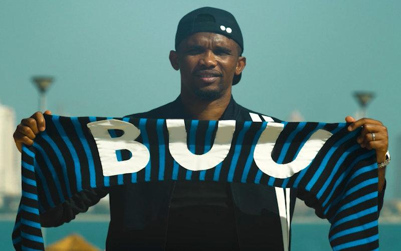 Un buu al razzismo: la campagna social dell'Inter da Icardi a Eto'o