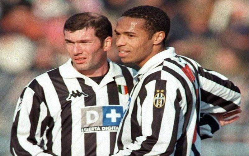 Thierry Henry alla Juventus, vent'anni fa una storia d'amore mai sbocciata