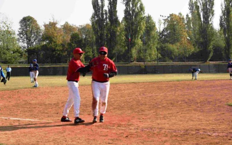 Al via il nuovo campionato italiano di Baseball per ciechi