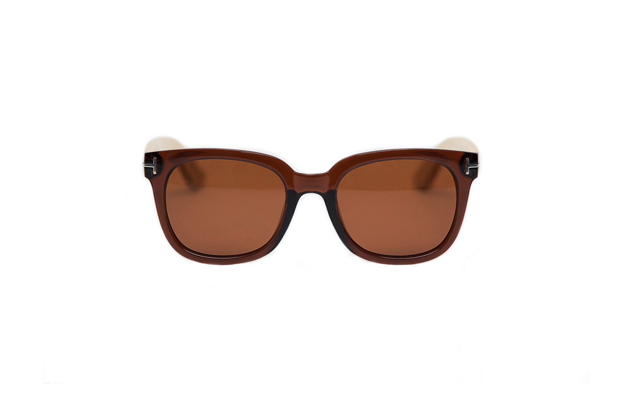 Nizza - Crystal Brown/Amber Brown