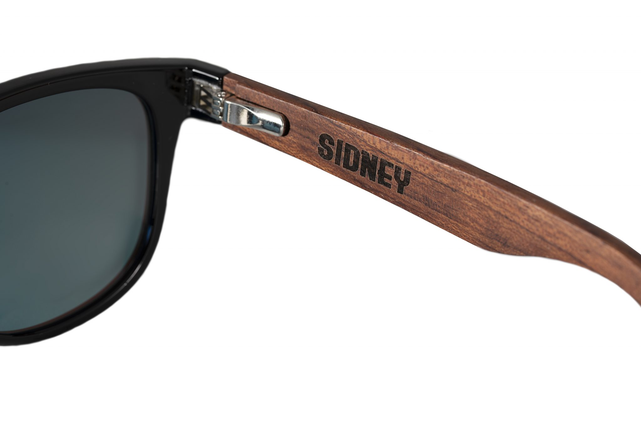 Sidney – Flame Red