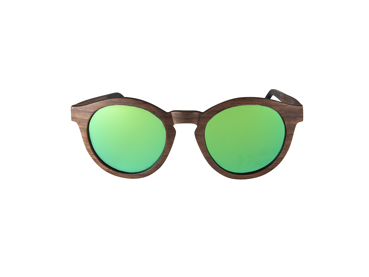 Panama – Emerald Green