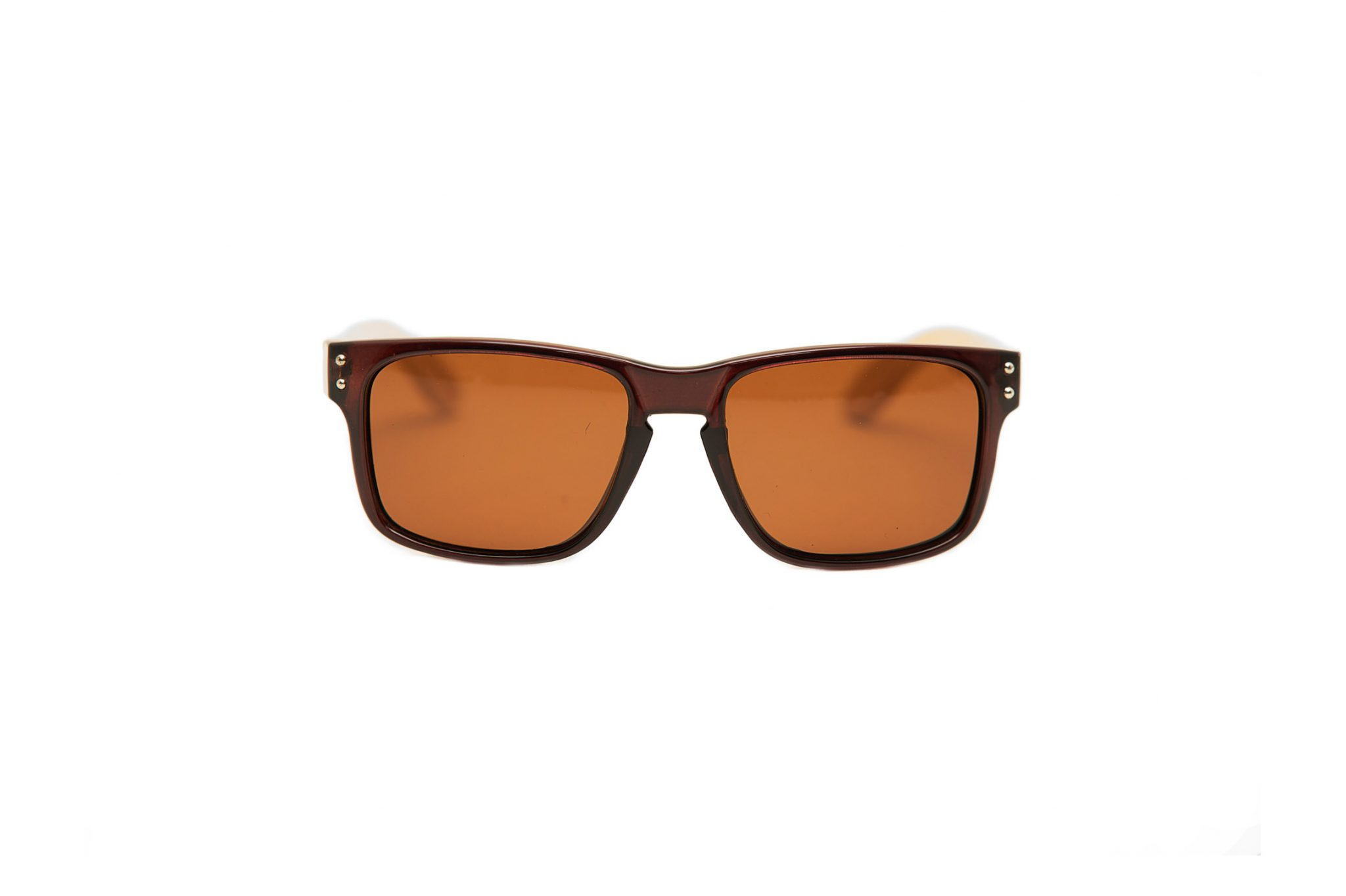 Miami – Clear Brown/Amber Brown