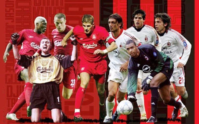 Liverpool – Milan capitolo terzo. Ad Anfield è una sfida tra stelle