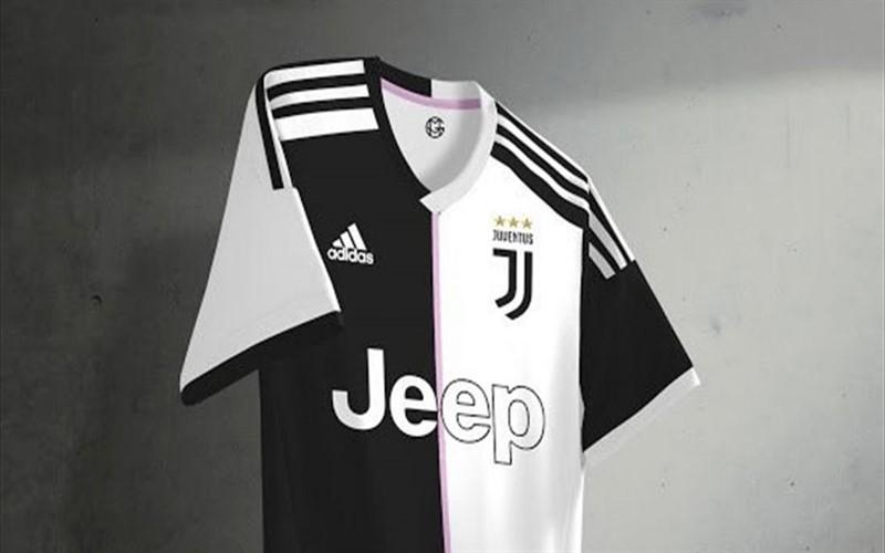 Fino alle strisce: la Juve rivoluziona la maglia, tifosi in rivolta
