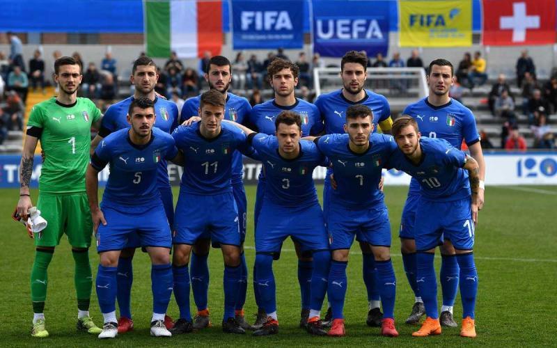 Piccoli campioni crescono: in Polonia al via il Mondiale Under 20