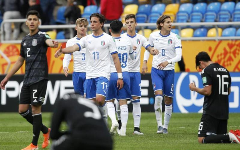 Mondiale Under 20: ok Portogallo, Francia e Argentina. Oggi tocca all'Italia