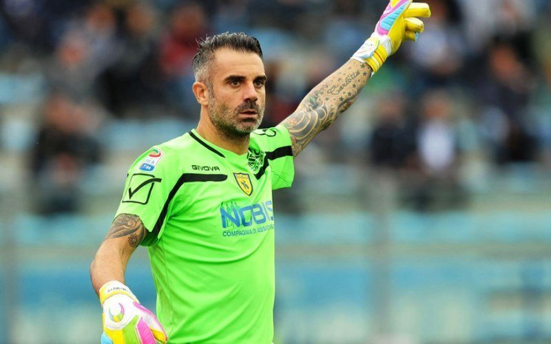 Non solo Pellissier, dopo 8 stagioni saluta il Chievo anche Sorrentino