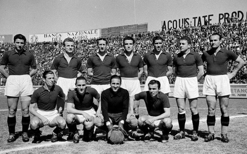 La tragedia di Superga: il destino che sconfisse l'Invincibile Torino