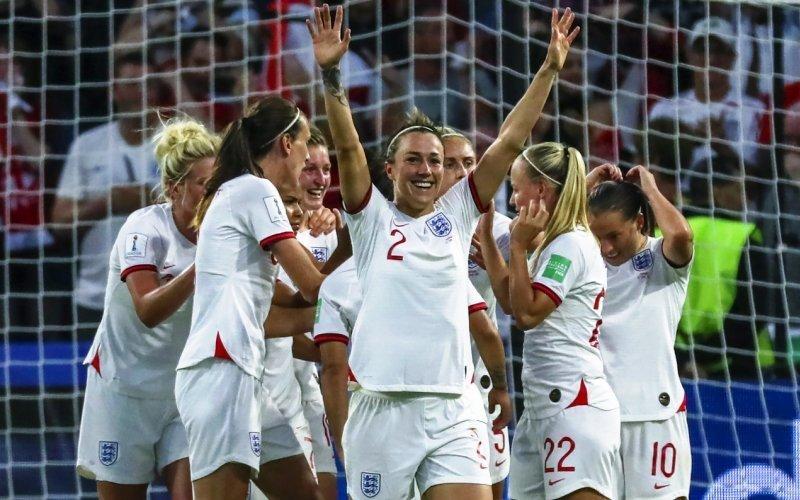 [VIDEO HIGHLIGHTS] L'Inghilterra continua a stupire, 3-0 alla Norvegia e vola in semifinale