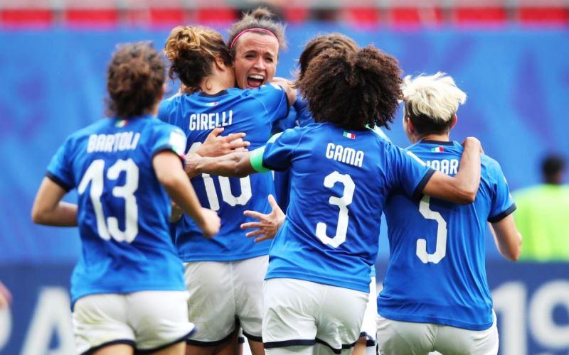 Ci siamo! Alle 18 Italia – Cina: chi gioca, dove vederla e le ultime notizie