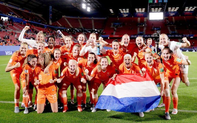 Sarà Italia – Olanda ai quarti. Tutto quello che c'è da sapere sulle Orange