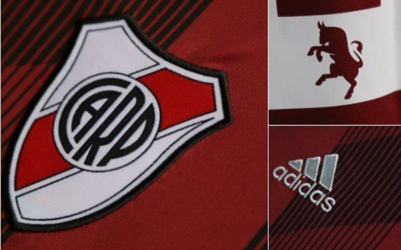 4834e6dcfac6b3 Il River Plate omaggia il Grande Torino con la maglia dell'Eterna Amistad