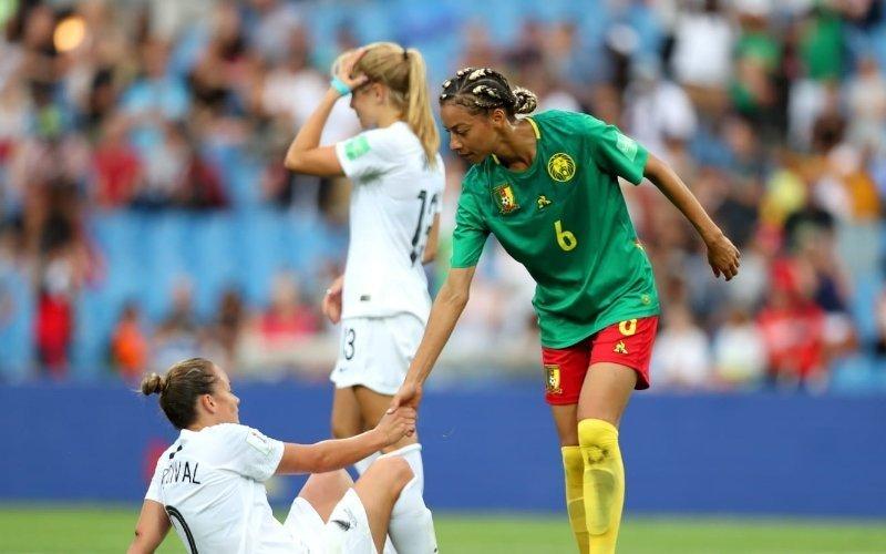 [VIDEO HIGHLIGHTS] Il Camerun ottiene il pass ottavi! Olanda e USA a punteggio pieno