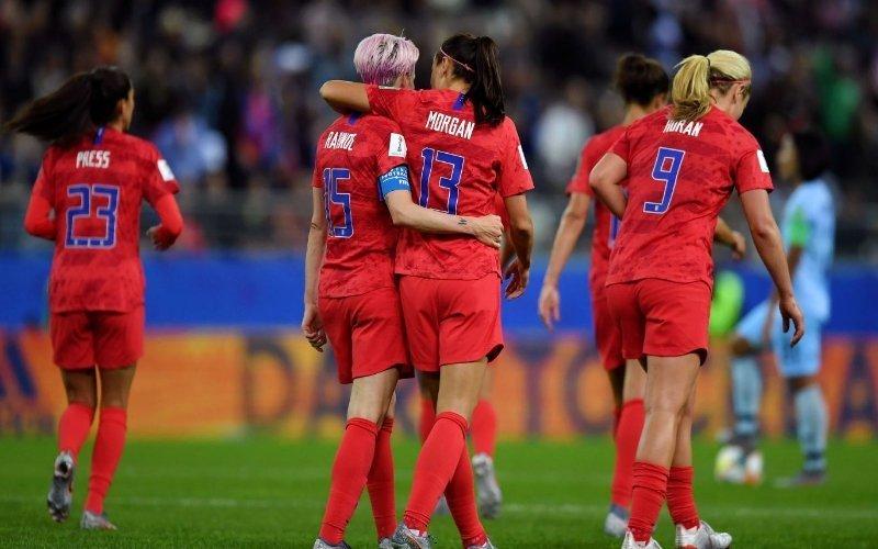 [VIDEO HIGHLIGHTS] Le americane fanno 13! L'Olanda vince al 92′. Bene Svezia