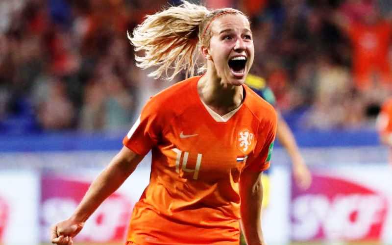 [VIDEO HIGHLIGHTS] Groenen porta l'Olanda in finale: 1-0 sulla Svezia dopo i supplementari