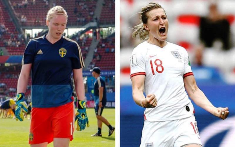 Inghilterra – Svezia, finalina per aggiudicarsi la medaglia di bronzo