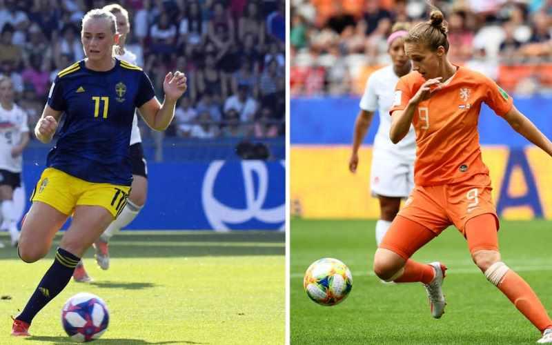 Olanda – Svezia per un posto in finale contro gli Usa