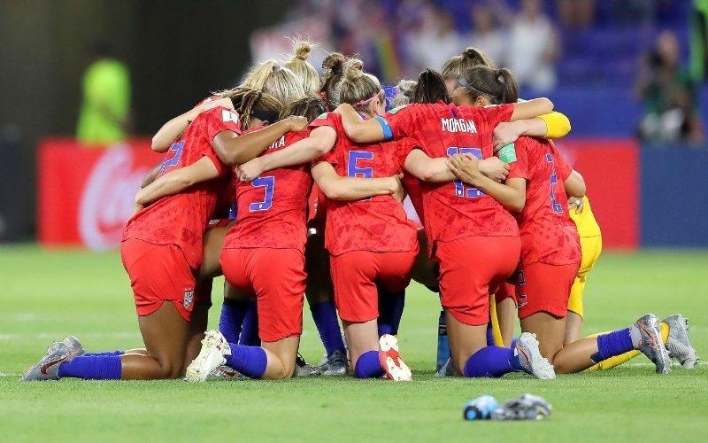 [VIDEO HIGHLIGHTS] Morgan&Co. sono in finale: battuta l'Inghilterra 2-1