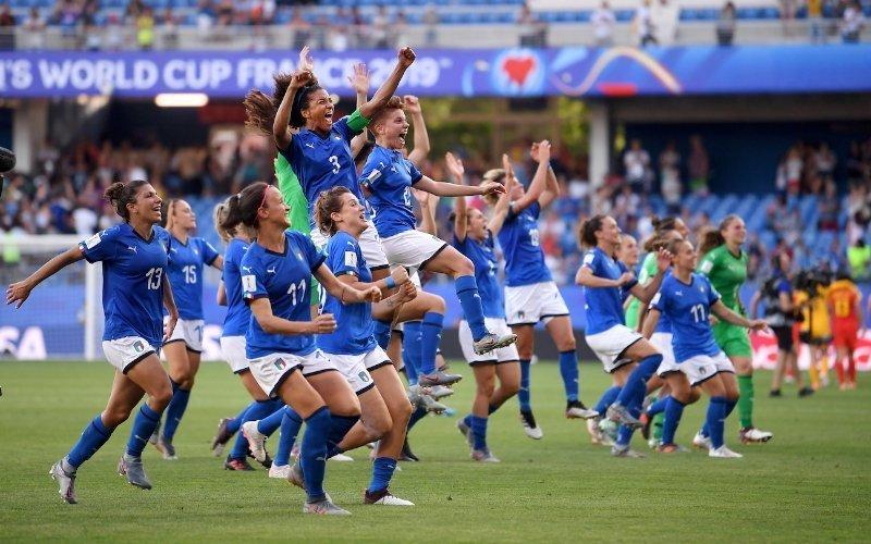 L'ascesa del calcio femminile in Italia: cosa resta di Francia 2019?