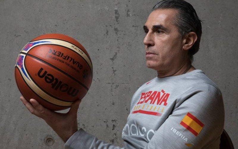 L'anno bellissimo di Sergio Scariolo: dal titolo Nba con Toronto al Mondiale con la Spagna