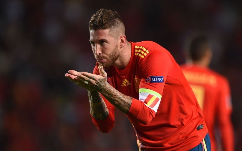Non ci sarà un altro Sergio Ramos nella storia del calcio
