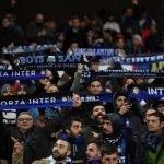 1000 tifosi stadio festa scudetto