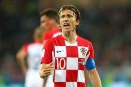 Modric faro della Croazia di Euro 2020
