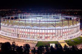 Stadio National Arena Europei 2020