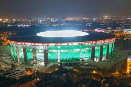 Stadio Puskas Arena Europei 2020