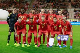 Belgio verso Euro 2020