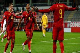 Lukaku tra i convocati Belgio Europei 2020