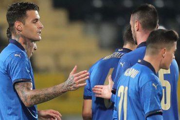 Italia Under21 batte la Bosnia