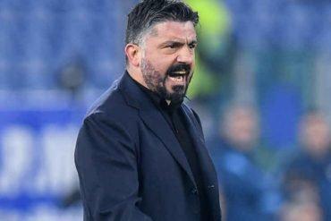 Gattuso alla Fiorentina