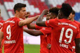 Partite Bundesliga 1-2-3 Ottobre