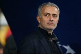 mourinho il nuovo allenatore della Roma