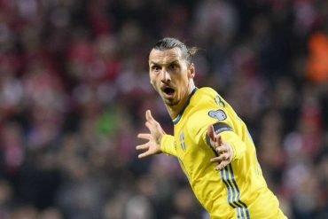 Ibrahimovic recupera per Euro 2020