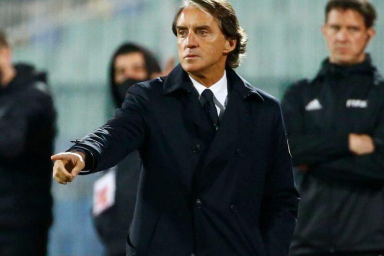 Italia Svizzera 12 Novembre Gravina vuole il tutto esaurito