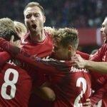 Estultanza Squadra Danimarca europei 2020