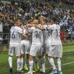 squadra finlandia europei 2020