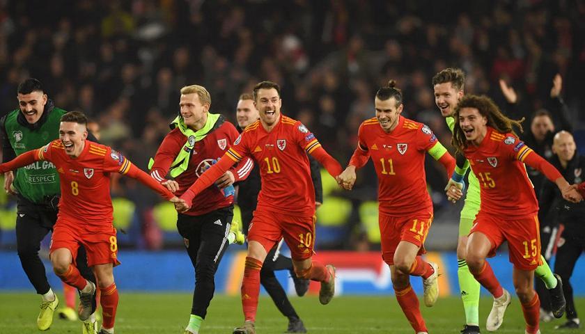 squadra-galles-europei-2020