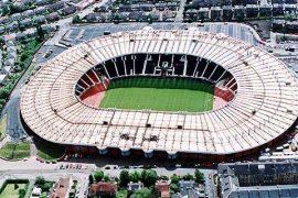 Stadio Hampden Park Euro 2020
