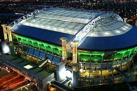 Stadio Johan Cruijff Arena Euro 2020