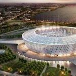 stadio olimpico baku euro 2020