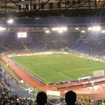 stadio olimpico e casa azzurri roma europei 2020 sono pronti