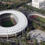 stadio olimpico di Roma Europei 2020