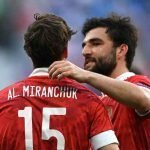 Russia Finlandia Euro 2020