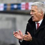 Petkovic che ha rilasciato un'intervista sugli Europei 2020