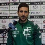 Alessio Dionisi che è il nuovo allenatore del Sassuolo