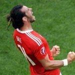Gareth Bale Euro 2020